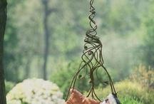 Summer Gardens / by Angel Hurd