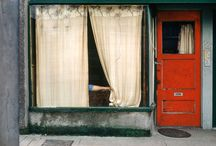 Fred Herzog / The color photography of Fred Herzog