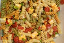 inviting salads