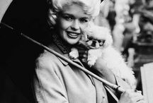 Jayne Mansfield / by Kayly Newcomer
