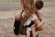 Ношение ребёнка