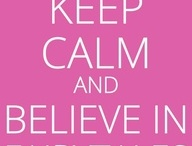 """"""" keep caLm 