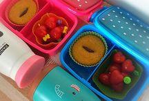 Comida Divertida e Criativa / Aqui você vai encontrar: 1) Ideias e dicas de lanches saudáveis, criativos e divertidos para as crianças; 2) Sugestões de comidas para fazer com frutas, legumes, verduras e outros alimentos; 3) Inspirações para a hora do lanche, café da manhã, almoço e jantar. Vai da sua criatividade! - Coprodução do blog Mamãe Prática e o projeto Criando AMORas - Conexão Mãe e Filho Por Meio da Alimentação.