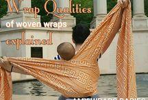 Wrapping freak