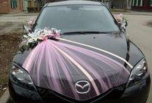 adorno del auto