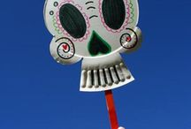 Day of the dead / by Deb Chase