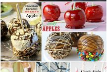 Candy Apples / by Heather Stokes