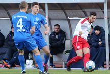 15. Spieltag BAK 07 vs. FC Oberlausitz Neugersdorf (Saison 16/17) / Galerie vom 15. Spieltag BAK 07 vs. FC Oberlausitz Neugersdorf (Saison 16/17) - Endstand: 0:1 Niederlage