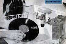 Vinyl Love / by Laura Beth Love