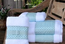 Towels & pillows