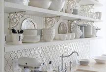 kuchyňě