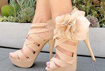 νυφικά παπούτσια!!