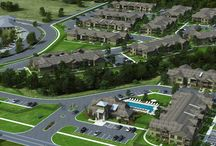 Springs at Woodlands South Apartments / Springs at Woodlands South Apartments is a beautiful, brand new apartment community located South Mingo Road, Tulsa, Oklahoma.
