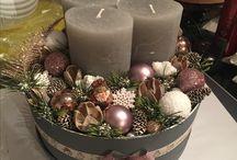 Karácsonyi dobozok