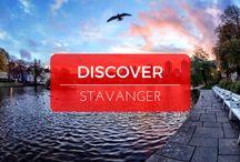 Stavanger & Norway