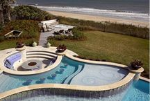 pool design / by Suzanne Athey