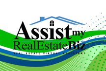 Assist My Real Estate Biz Blog / As a Real Estate Virtual Assistant, I blog on topics that can help real estate agents with their business!