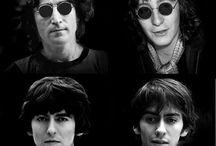 Icons - Beatles / by Rhonda Hanson