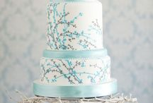 Wedding Cakes / by Frazi Cakes