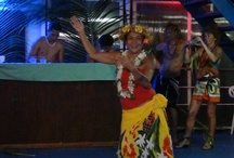 Dance like a Polynesian