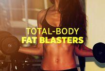 Total 15 min Fat Blaster