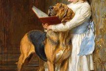 Briton Riviere 1840 - 1920
