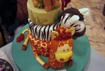 Sebbies bday cake
