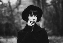 Siyah&Beyaz | Black&White