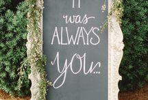wedding ideas♡