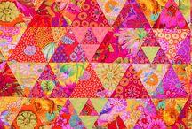 K Fassett Quilts