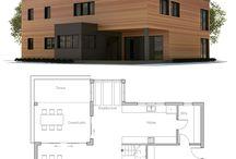 Ház tervek és tervezés