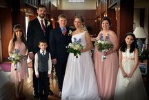 Make-a-Wedding Wish Come True, Dan & Emily Miller, Wedding 2-19-2017 / The Search is ON for the 9th Lucky Recipients.  Dan & Emily Miller are the 8th lucky recipients. Photos courtesy of Precious Moments by Rency Josh. *For stories and complete details about application, visit http://nrvbridalsandevents.org/questionaire-make-a-wedding-wish-come-true/