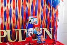 guason party