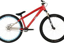 DirtJump / The perfect bikes to huck at the bike park or dirt jumps / by Price Point