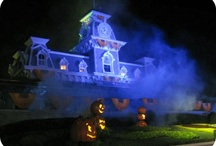Halloween costumes / by Adrienne Lin McMaster Hanchett