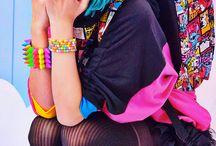 Street Fashion~~~ / Lolita, Harajuku, Decora, Fairy Kei etc...~~~