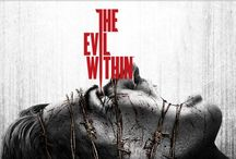 Video Games The Evil Within