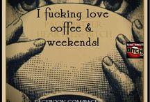 Coffee ☕ Love / Hate