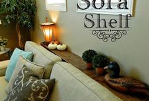 Home Styles DIY ... / Keeping it simple doing it yourself...