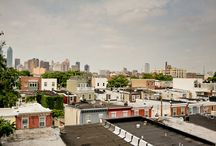 Philly Photo Gallery / Some pictures highlighting what makes our projects special.
