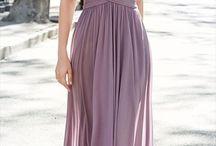 Godmother dresses