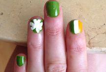 Nails I did myself