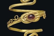Ancient Jewelry Designs / 7000 years of Jewelry Designs