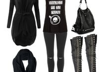 My fav clothes