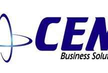 CEM Cover / Cover images and banners of CEM Business Solution