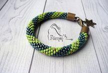 My Beads...