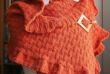 Original Knitting Patterns / Original Knitting Patterns for Fashion Accessories - Designed by Elena Rosenberg ( http://www.elenarosenberg.com )