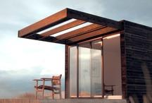 Project: Small architecture