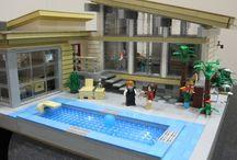 Lego-lego