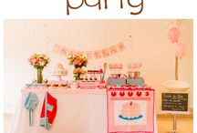 Chef party ideas